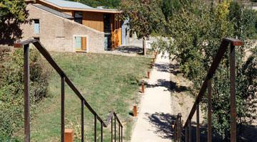 Maison du Parc naturel régional